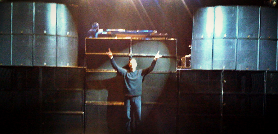 Josh Wink Wink & DJ ESP ESP Stairway To Headphones
