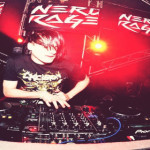 Hammarica.com Daily DJ Interview: NERD RAGE